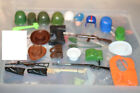 huge lot Military Vintage GI Joe 1960s or Johnny west Marx Accessories Parts