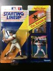 1992 Cal Ripken Jr SLU Starting Lineup MLB Orioles Baseball Figure