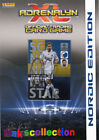 ADRENALYN XL CHAMPIONS LEAGUE 2013 2014 SCANDINAVIAN STAR MELLBERG AUTOGRAPH