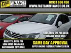 Volkswagen Touareg 30TDI V6 R Line 262bhp CAR FINANCE FROM 25 P W