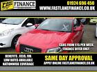 Audi A3 20TDI  140ps  Sportback Black Edition CAR FINANCE FROM 25 P W