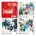 NEW [Amazon.co.jp Limited] MIC Drop/DNA/Crystal Snow 4CD + 2DVD + B2 Poster F/S