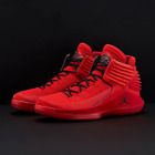 Nike Air Jordan 32 XXXII Rosso Corsa Gym Red Size 9.5. AA1253-601 banned bred