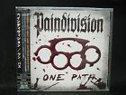 PAINDIVISION One Path + 2 JAPAN CD Death Dealer Empires Of Eden Dungeon Norse