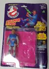 The Real Ghostbusters Winston Zeddmore Figure Screaming Heroes Kenner 1986