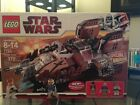 LEGO Star Wars Pirate Tank (7753) *Please Read Description*