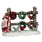 NEW Lemax  Christmas Village Accessory  Wreaths 4 Sale