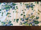 Discontinued Waverly Sweet Violets Home Fashions
