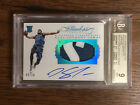 2015-16 Flawless Karl Anthony Towns 10 BGS 9 Rookie Patch Auto RPA RC