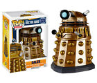 Ultimate Funko Pop Doctor Who Vinyl Figures Gallery and Guide 79