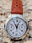 Poljot Cal 3133 Russian Chronograph 23 Jewel, Box & Papers, Excellent Condition