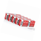 ACCO Paper Clips Jumbo Smooth Economy 10 Boxes 100 Box 72580