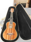 Oscar Schmidt OU5 Concert Ukulele in Case Very Good Condition