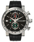 Graham Mercedes GP Silverstone Chronograph Automatic Men's Watch - 2MEBS.B02A