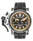 Graham Chronofighter Oversize Commander Automatic Men's Watch - 2OVATCO.B01A