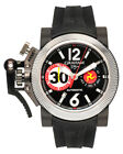 Graham Chronofighter Oversize Tourist Trophy Automatic Men's Watch - 2OVUV.B33A