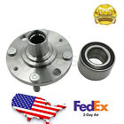 NEW Front Wheel Hub  Bearing Assembly Fit HYUNDAI TIBURON XG300 XG350