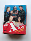 Full Box Topps 1983 A-Team unopened wax packs trading cards