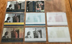 Game of Thrones Season 6 PRINTING PLATE set Archive Box Exclusive #02 Tyrion