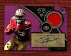 2015 Topps Triple Threads Football Cards 8