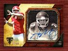 2014 Topps Triple Threads Football Cards 54