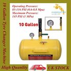 10GALLON TYRE INFLATOR BEAD SEATER AIR BLASTER BOOSTER NEW