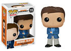 FUNKO POP TV Arrested Development Michael Bluth 113 Vinyl Figure NIB