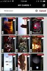 1995 Topps Star Wars Widevision Trading Cards 6