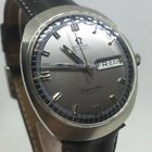 Vintage Swiss Men's Omega Seamaster Cosmic Cal 752. Automatic Watch Ref. 166.035