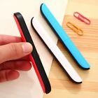 Creative Colorful Pattern Portable Scissors Stationery Scissors newest