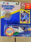 Starting Lineup Extended Series 1991 Bo Jackson White Sox STill in Box SEE SCANS