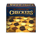Traditions Traditions Checkers Game Set Classic Tabletop Games