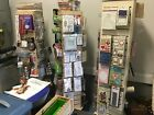Huge lot crafting and Scrapbooking and paper crafts bundle Embellishments tool
