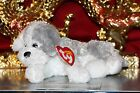 TY MATLOCK THE DOG BEANIE BABY 5