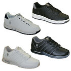 K Swiss Sneakers Trainers Rinzler Berlo Lace Up Sport Shoes Trainers Mens Shoes