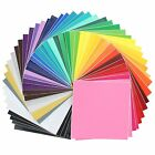 Oracal 631 651 Vinyl 12 x 12 for silhouette cricut 48 Pack of Top Colors