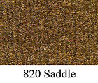 1975-1986 Chevy C20 Floor Mat - 1pc Front -cutpile 2wd Auto 3spd Low Tunnel