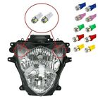 Pilot Park Lights LED White Bright T10 194,168,W5W  GSX-R600, GSX-R750 GSX-R1000