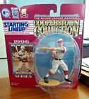 Kenner Starting Lineup 1996 Cooperstown Collection Rogers Hornsby