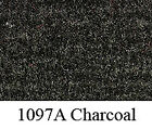 1966-1967 Dodge Charger Carpet -loop - Rear Area Fastback Rear Area