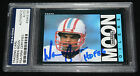 Warren Moon Cards, Rookie Cards and Autographed Memorabilia Guide 41