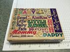 Stampendous Baby Background Stamp