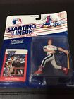 1988 Starting Lineup Brian Downing (Angels) figure