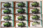 MATCHBOX VOLKSWAGEN TRANSPORTER PICKUP TRUCK CAB POWER GRAB LOT OF 12 FREE SHIP