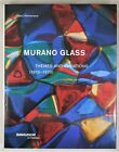 MURANO GLASS THEMES AND VARIATIONS 1910 1970 Marc Heiremans 2002 Bios History
