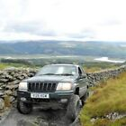 LARGER PHOTOS: Jeep Grand Cherokee - 4.7 V8 - LPG - Off Roader - 4 Inch Lift - 32