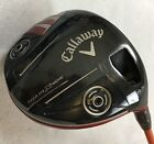 Callaway RAZR Fit Xtreme Driver 9.5° Tour AD DI-7X X Stiff Shaft UPGRADE