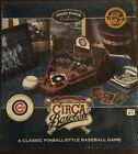 Front Porch Classics Circa Baseball Pinball Style Game Featuring Chicago Cubs