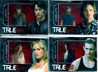 2012 TRUE BLOOD PREMIER SERIES SHADOW BOX SET