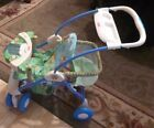 Fisher Price  5 in 1 Doll Stroller